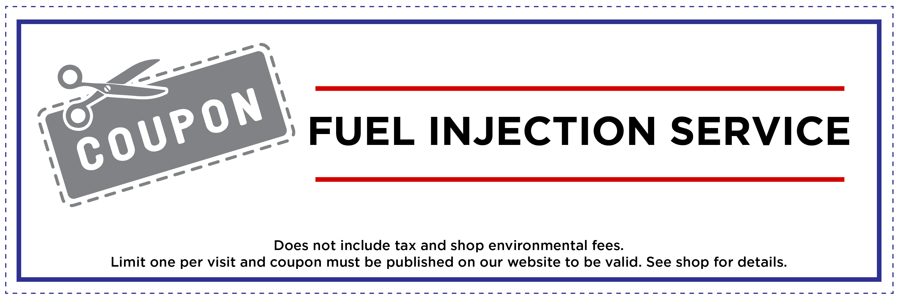 injection coupon